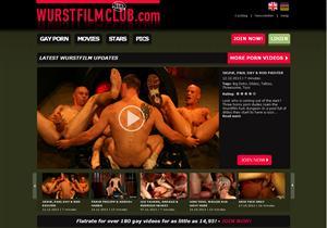 WurstFilm Club