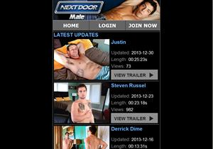 Next Door Male Mobile