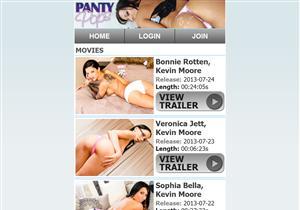 Panty Pops Mobile
