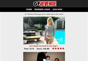Mobile GF Revenge
