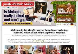 Dschungel Melanie