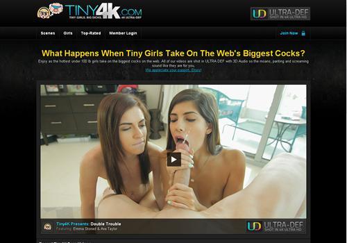 Tiny 4k