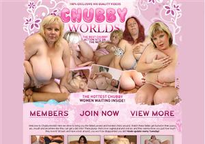 Chubby Worlds
