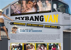 My Bang Van
