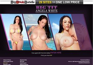 Big Tit Angela White