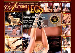 Adorable Legs