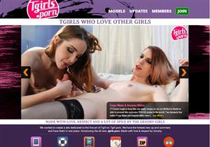 Tgirls Porn