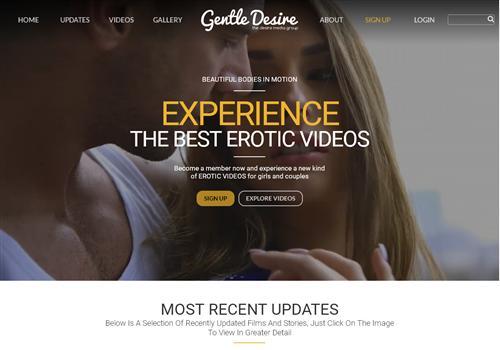 Gentle Desire