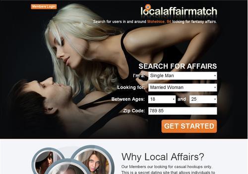 Local Affair Match