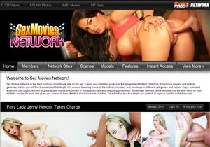 Sex Movies Network