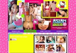 Asian Sex GFs