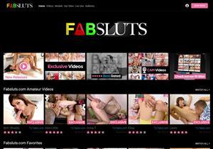 Fab Sluts