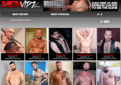 best gay pay sites