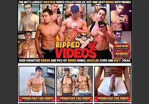 Ripped BF Videos