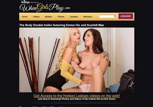 Lesbian porn pay sites