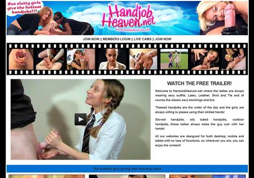 Free handjob membership sites galleries