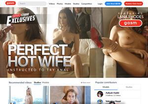 Hot Porno sites
