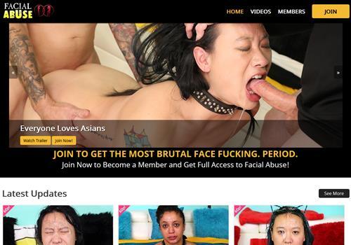 Sites Like Facial Abuse
