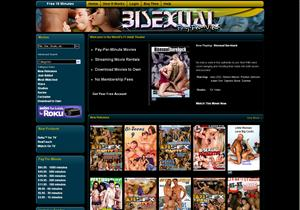 Bisexual Pay-Per-View