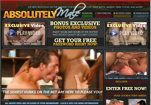 Best gay megasite with Free trial membership