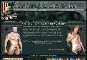 Army Meat