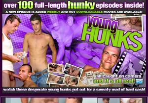 Young Hunks