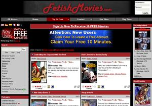 Fetish Movies