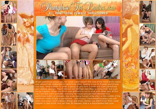 Lesbian Paysite 2