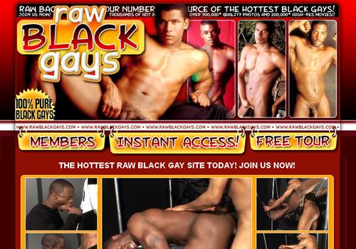 Pornhub gay ebony