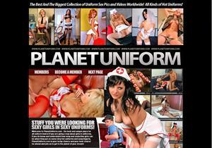 Planet Uniform