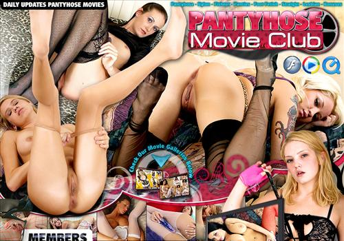 PantyHose Movie Club