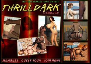 Thrill Dark
