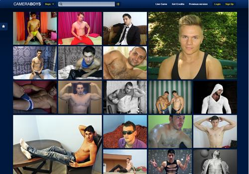 Camera Boys - Gay boy live sex chat. Free gay webcam and dating.