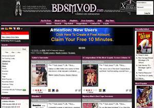 BDSM VOD