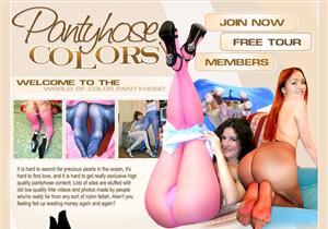 Pantyhose Colors