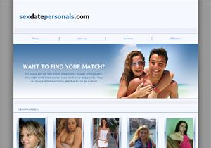 Sex Date Personals