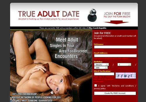 Truecheater dating site