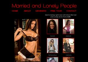 Married and Lonely People