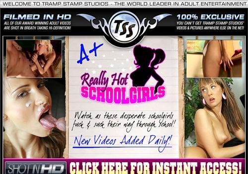 Buy membership to porn site Sexy Hot Schoolgirls - Horny schoolgirl fucked ...