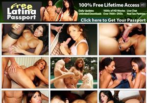 Free Latina Passport