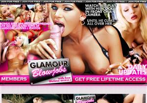 Glamour Blowjobs