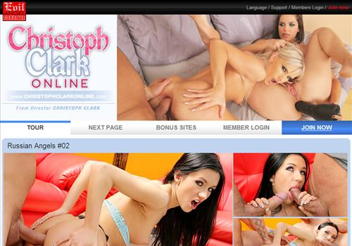 Top rated adult site