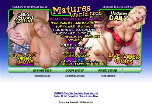 Matures World