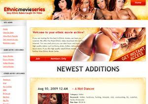 Ethnic Movie Series