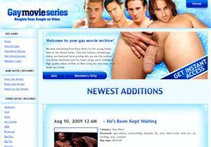 Gay Movie Series