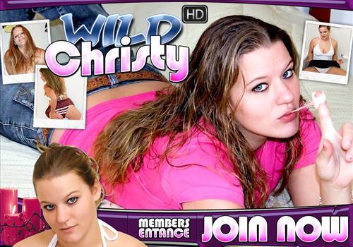 Wild Christy