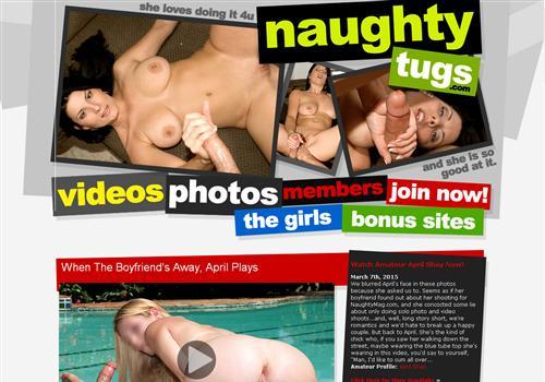 be naughty membership