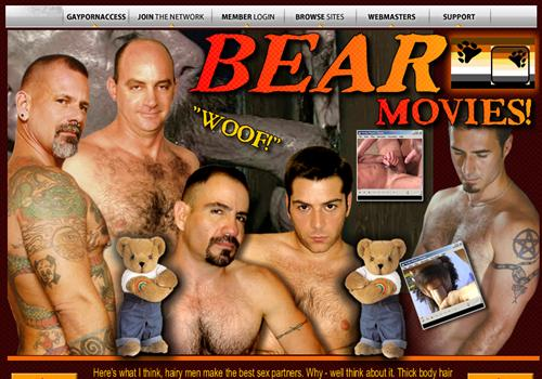 psc 7131 detail gay bear sites. Buy membership to porn site Bear Movies   Manly hairy men ...