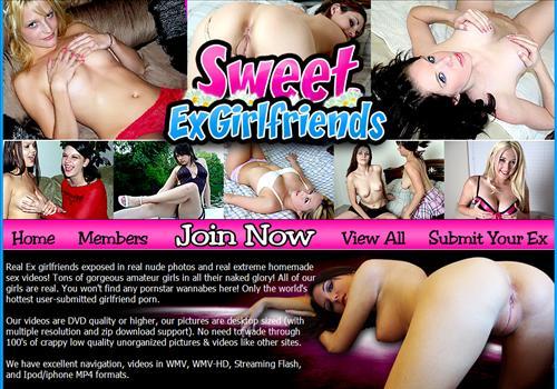 Sweet Ex Girlfriends