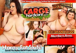 Large Hardcore